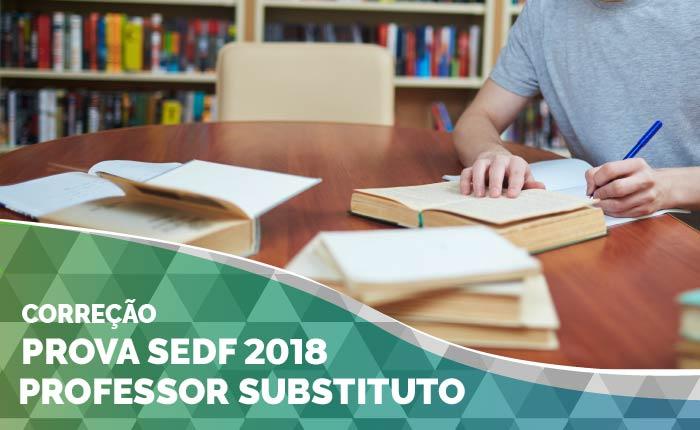 seedf 2018 professor substituto